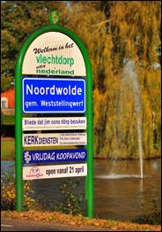 Noordwolde-board