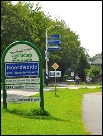 Noordwolde Friesland